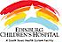 Edinburg Children's Hospital logo
