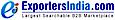 ExportersIndia logo