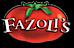 Fazoli's Restaurant Management logo