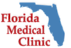 Florida Medical Clinic logo