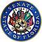 The Florida Senate logo