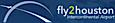 Houston Airport System logo
