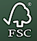 Forest Stewardship Council International logo