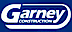 Garney Construction logo