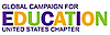 Global Campaign For Education-Us logo