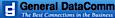 General Datacomm logo