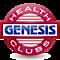 Genesis Health Clubs logo