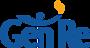 Gen Re logo