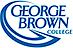 George Brown College logo