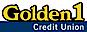 Golden 1 Credit Union logo