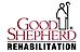 Good Shepherd Rehabilitation Network logo