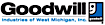 Goodwill Industries of West Michigan logo