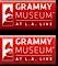 The Grammy Museum logo