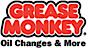 Grease Monkey International logo
