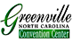 Greenville Convention Center logo
