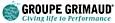 Groupe Grimaud logo