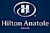 Hilton Anatole logo