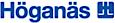 Hganäs logo
