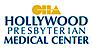 Cha Hollywood Presbyterian Medical Center logo