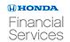 American Honda Finance logo