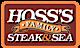 Hoss's Steak & Sea House logo