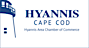 Hyannis Area Chamber of Commerce logo