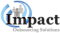 Impact Outsourcing Solutions logo