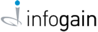 Infogain logo