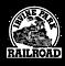 Irvine Park Railroad logo