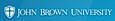 John Brown University logo