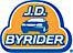 J.D. Byrider/CNAC logo