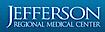 Jefferson Regional Medical Center logo