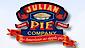 Julian Pie logo
