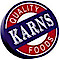 Karns Quality Foods logo