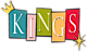 Kings Bowl America logo