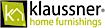 Klaussner Furniture logo