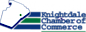 Knightdale Chamber of Commerce logo