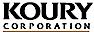 Koury logo