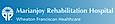 Marianjoy Rehabilitation Hospital logo