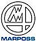Marposs logo