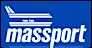 Massachusetts Port Authority logo