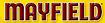 Mayfield Dairy logo
