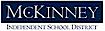McKinney ISD logo