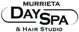 Murrieta Day Spa logo