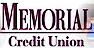 Memorial Credit Union logo