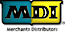Merchants Distributors logo