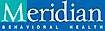 Meridian Behavioral Health logo
