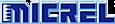 Micrel logo