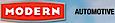 Modern Automotive Network logo
