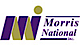 Morris National logo